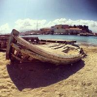 Photo taken at Porto Veneziano Hotel by Julien A. on 9/3/2012