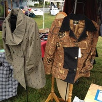 Photo taken at James Bay Market by Larry F. on 6/30/2012