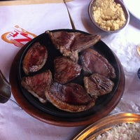 Photo taken at Restaurante do Zé by Gustavo T. on 2/11/2012