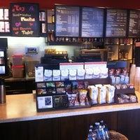 Photo taken at Starbucks by Wuan B. on 2/20/2012