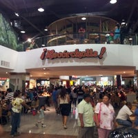Photo taken at Food Court by Fuga D. on 5/1/2012