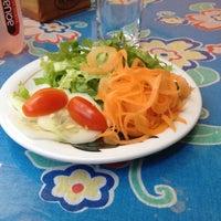 Photo taken at Restaurante Troppo Buono by Gilberto G. on 5/29/2012