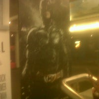 Photo taken at Nu Metro by Jad A. on 8/3/2012