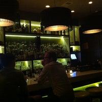 Photo taken at Elixir Lounge by Richard W. on 7/10/2012
