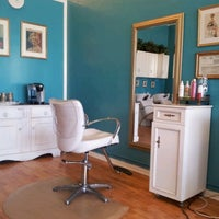 Photo taken at Primp Beauty Boutique by Sarah N. on 3/19/2012