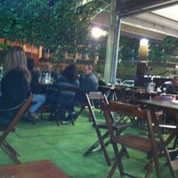 Photo taken at Emporio 31 by Priscila on 7/14/2012