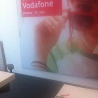 Photo taken at Vodafone Enterprise Customer Solutions by Iwan B. on 3/27/2012