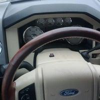 ... Photo Taken At Gillman Mitsubishi Houston By Tom P. On 2/17/2012 ...