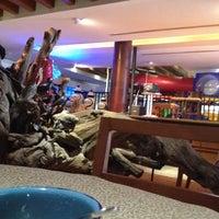 Photo taken at Restaurante 1547 by Toño G. on 7/17/2012