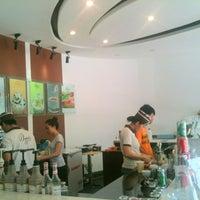 Photo taken at Doppio by Dragon on 2/27/2012