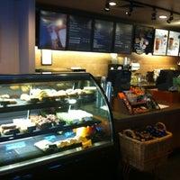 Photo taken at Starbucks by Lim on 6/19/2012