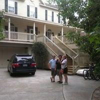 Photo taken at Hilton Head Island by John M. on 6/13/2012