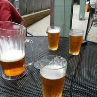 Photo taken at Westville Pub by TweakMyDevice on 8/10/2012