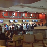 Photo taken at Cinemark by Luis Felipe D. on 4/28/2012