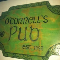 Photo taken at O'Connell's by Summer B. on 3/11/2012