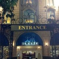 8/24/2012 tarihinde Tania M.ziyaretçi tarafından Le Cafe Ile St-Louis'de çekilen fotoğraf