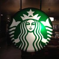 Photo taken at Starbucks by Gregg Rory H. on 3/27/2012