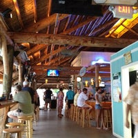 Photo taken at Sunset Grille & Raw Bar by Tony B. on 6/4/2012