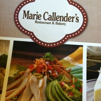 Photo taken at Marie Callender's by Frank G. on 3/25/2012