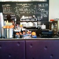 Photo taken at Coffee Inn by Jevgenij on 7/2/2012