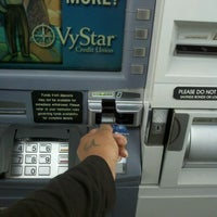 Photo taken at VyStar Credit Union by Schneque G. on 2/25/2012