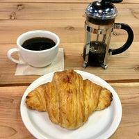 7/8/2012にamateurworkerがゼブラ コーヒー&クロワッサン 津久井本店で撮った写真