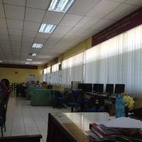 Photo taken at Kolej DPAH Abdillah by Zamzy A. on 2/14/2012