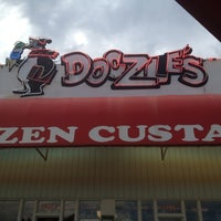Photo taken at Doozle's Ice Cream by Ron P. on 6/4/2012