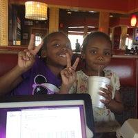 Photo taken at Applebee's by Aisha Henderson on 4/7/2012