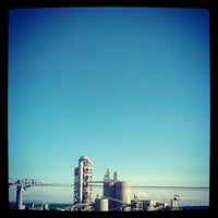 Photo taken at West Seattle / Jeanette Williams Memorial Bridge by Dawnielle on 7/4/2012