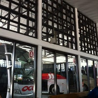 Photo taken at Terminal de Autobuses OCC by Dauthiwarlord F. on 4/1/2012