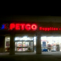 Photo taken at Petco by Rich P. on 2/23/2012