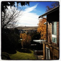 Photo taken at Cooma by Joe M. on 5/11/2012