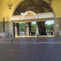 Photo taken at Casino Del Sol Resort by Takeisha B. on 5/29/2012