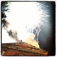 Foto tomada en Plaça de les Neus por FRAN M. el 8/5/2012