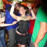 Photo taken at Finn McCool's by Amie C. on 5/1/2012