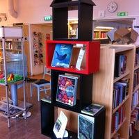 gubbängens bibliotek