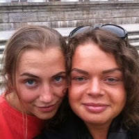 Photo taken at Гоняем На Великах by Ksenia M. on 8/6/2012