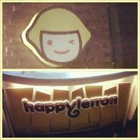 Photo taken at Happy Lemon by Charmea Rose C. on 3/31/2012