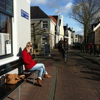 Photo taken at Café 't Sluisje by Merel C. on 2/25/2012