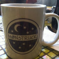 Photo taken at Moonstruck on Third by Jay M. on 8/25/2012