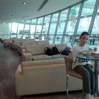 Photo taken at Millenium Lounge by Altan K. on 6/16/2012