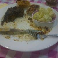 Photo taken at Mustafa Jones Burger by Ali A. on 3/17/2012