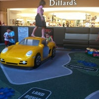 Photo taken at Oak Park Mall Play Area by Melissa W. on 8/2/2012