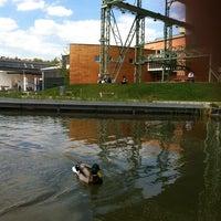 4/26/2012 tarihinde V D.ziyaretçi tarafından Millenáris park'de çekilen fotoğraf