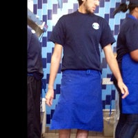 Photo taken at Elevation Burger by James M R. on 7/13/2012