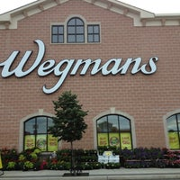 Photo taken at Wegmans by Wagdi E. on 5/20/2012