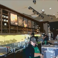Photo taken at Starbucks by Francis P. on 9/12/2012
