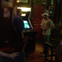Photo taken at Templestowe Pub by Tommy B. on 5/26/2012