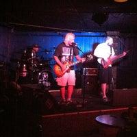Photo taken at Club Underground by Josh H. on 6/15/2012